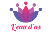 L'eau d'as Logo